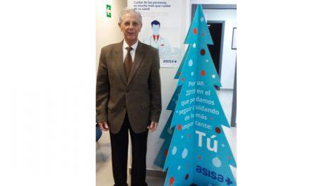 Manuel Fernández Ilarraza - Seguros ASISA