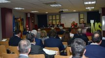 Pleno del Consejo General de Colegios de Mediadores de Seguros
