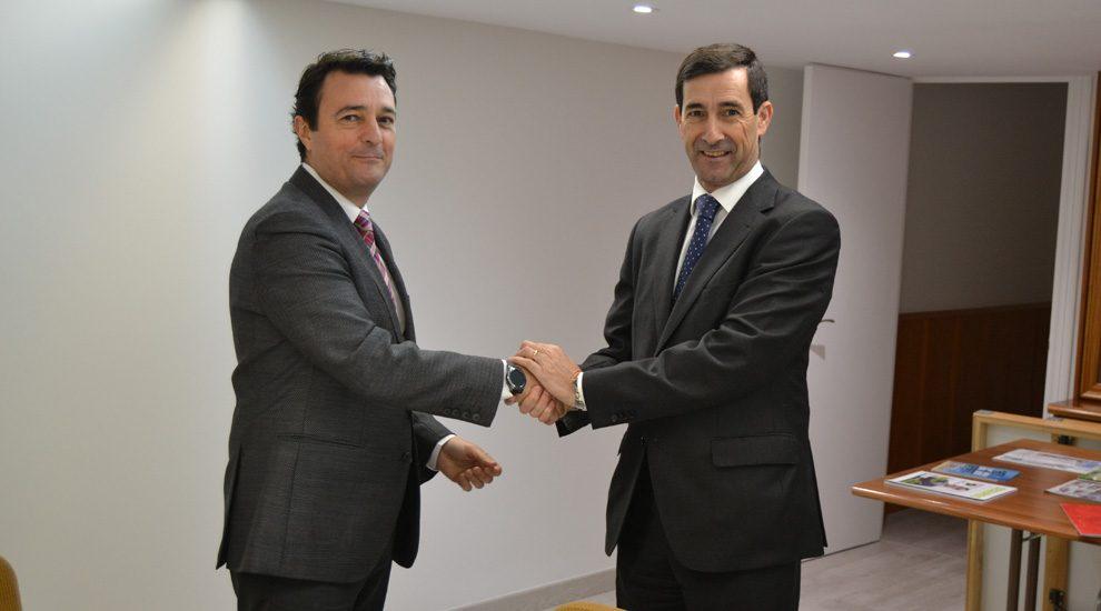 Plus Ultra Seguros y el Colegio de Mediadores de Seguros de La Rioja se unen para apoyar a la mediación