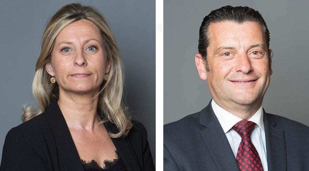Se presentan dos candidaturas para la nueva Comisión Permanente