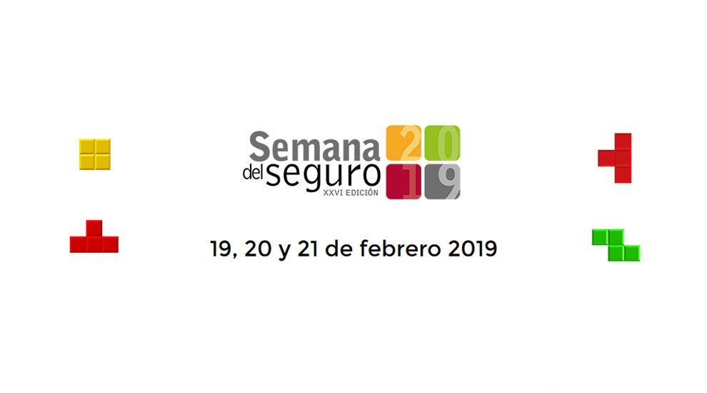 Te invitamos a la Semana del Seguro 2019