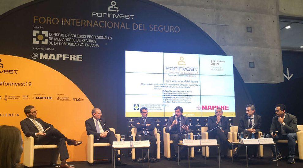 """""""El mediador no se extingue, se adapta"""", la digitalización es un cambio más"""