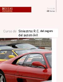 Siniestro RC seguro automóvil