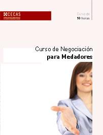 Negociación para mediadores