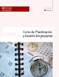 Planificación y gestión empresarial