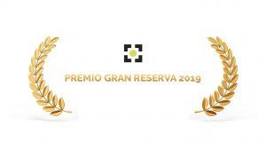 Entrega del Premio Gran Reserva 2019