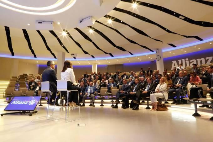 Jornada de Asociaciones  y Colegios de Mediadores de Seguros