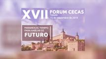 XVII Fórum CECAS