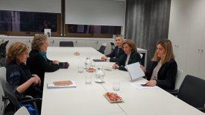 Trasposición de directivas europeas sobre distribución de seguros y fondos de pensiones de empleo