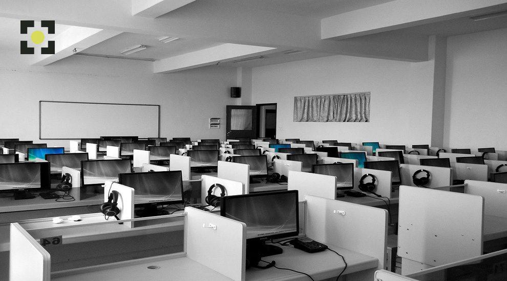 Suspensión de la atención presencial en las oficinas del Colegio