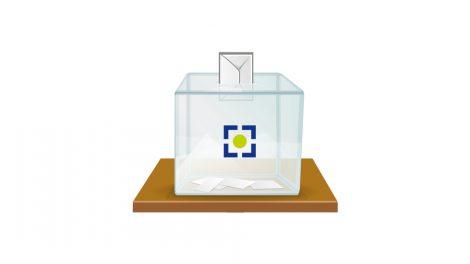 PROCESO 2020/2024 PROCLAMACIÓN CANDIDATOS ELECCIONES