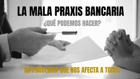 Jornada del colegio de Alicante sobre La mala praxis bancaria