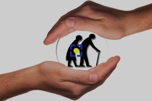 Compatibilidad de la pensión por jubilación con la conservación de la cartera de clientes